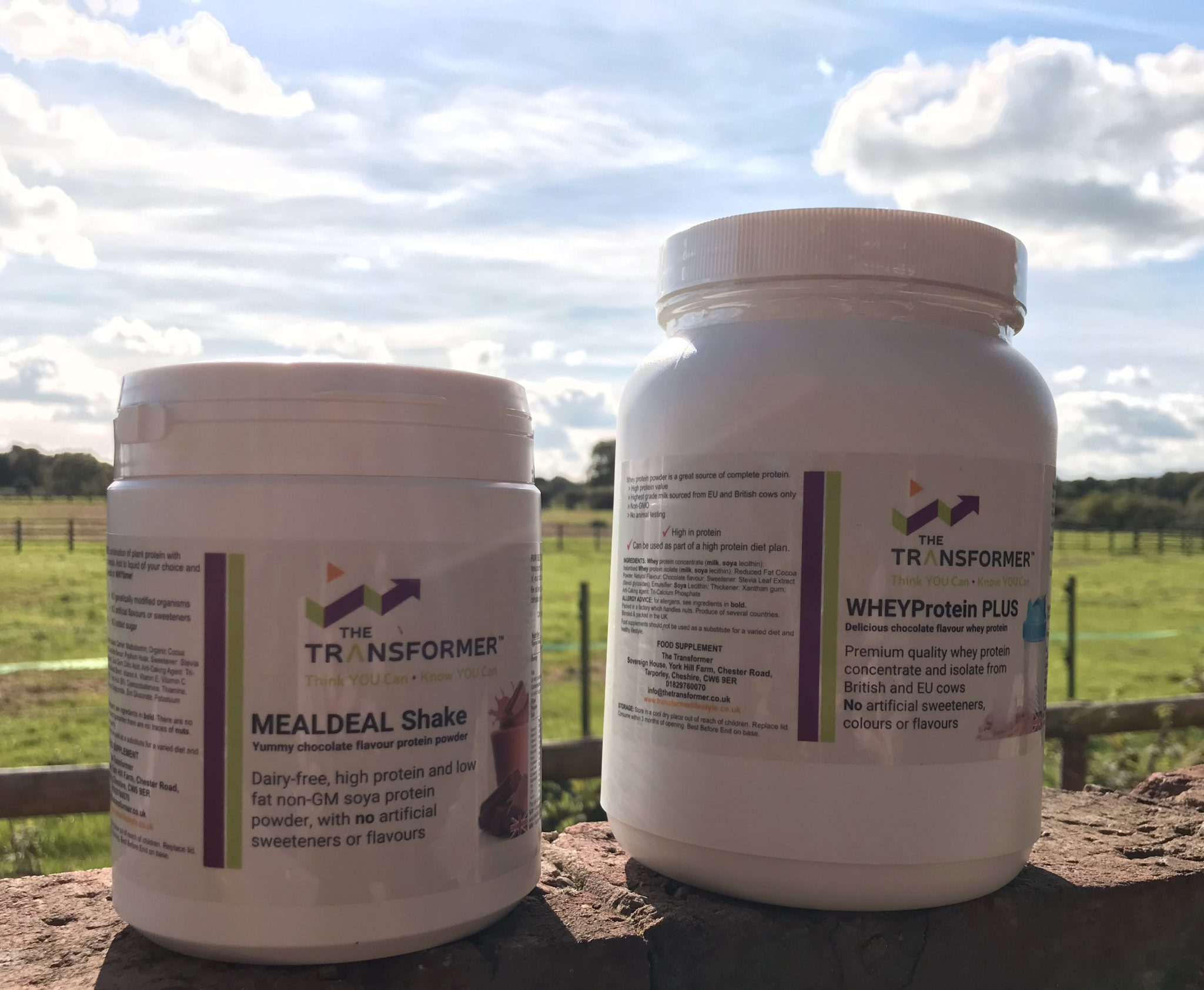 Fitness Friday: About food form supplements?